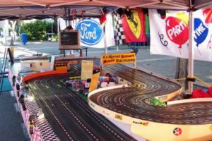 Willows Mobile Slot Cars